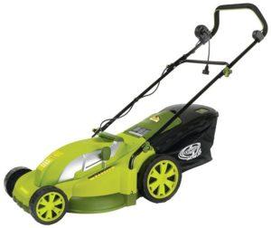 Sun Joe MJ403E Mow Joe 17-Inch 13-Amp Electric Lawn Mower Mulcher