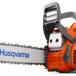 Find the Best Husqvarna Chainsaw: Husqvarna 440 Chainsaw