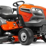 4 Best Riding Lawn Mower Reviews