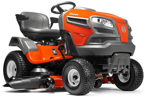 Husqvarna YTA24V48 24V Fast Continuously Variable Transmission Pedal Tractor Mower