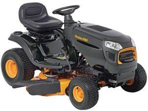 Poulan Pro 960420182 Briggs 15.5 hp Automatic Hydrostatic Transmission Drive Riding Mower